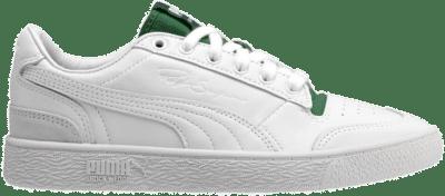 "Puma Ralph Sampson Lo R. Dassler Legacy COL ""WHITE"" 374872-01"