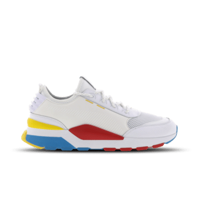 Puma Rs-0 White 367515 01