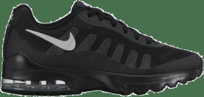 Nike Air Max Invigor (GS) Zwart 749572-003