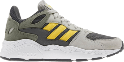 adidas Crazychaos Junior Grijs EG3067