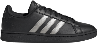 adidas Grand Court Schoenen Zwart EE8133