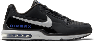 Nike Air Max LTD 3 Zwart CU1925-002