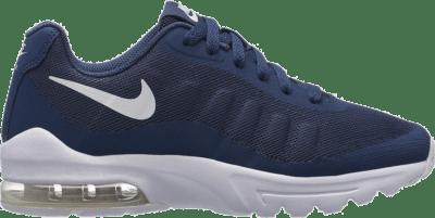 Nike Boys Air Max Invigor Print (GS) Shoe Blauw 749572-407