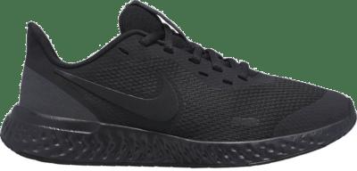 Nike Revolution 5 Zwart BQ5671-001
