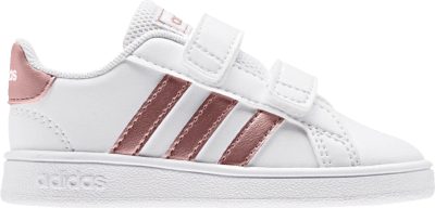 adidas Grand Court Schoenen Wit EF0116