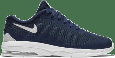 Nike Air Max Invigor Print (PS) Blauw 749573-407