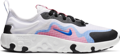 Nike Renew Lucent Wit CD6906-101