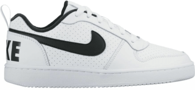 Nike Court Borough Low (GS) Wit 839985-101