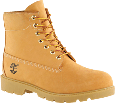 Timberland 6-Inch Basic Waterproof Boot Geel TB010066-7131