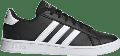 adidas Grand Court Schoenen Zwart EF0102