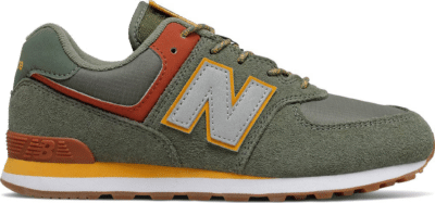 New Balance GC574 M Groen 739961-40-9