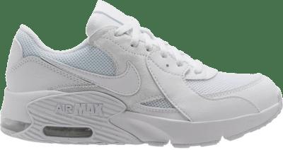Nike Air Max Excee GS White  CD6894-100