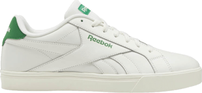Reebok Royal Complete 3.0 Low Schoenen Chalk / Goal Green / Chalk EG9462