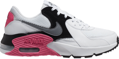Nike Air Max Excee White Pink (W) CD5432-100