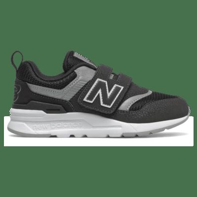 New Balance 997H Black/Silver