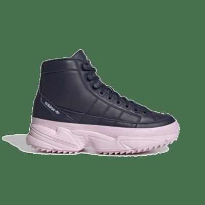 adidas Kiellor Xtra Hoge Sneakers Collegiate Navy EF9110
