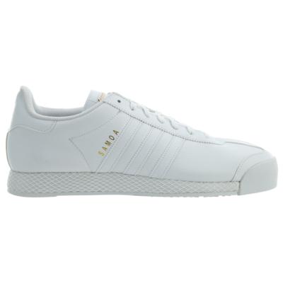 adidas Samoa White White-Gold Metallic F37599