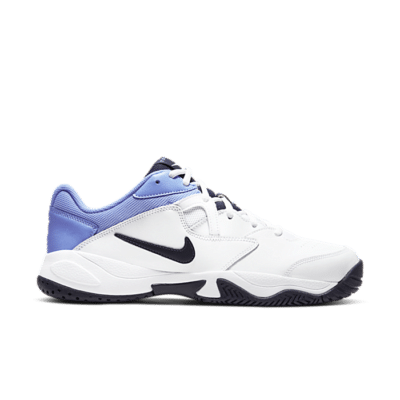 NikeCourt Lite 2 Hardcourt Wit AR8836-106
