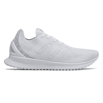 New Balance FuelCell Echo White