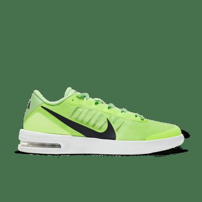 NikeCourt Air Max Vapor Wing MS Groen BQ0129-302