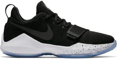 Nike PG 1 Black Ice (GS) 880304-001