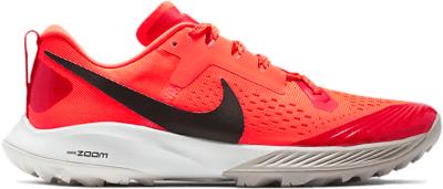 Nike Air Zoom Terra Kiger 5 Bright Crimson AQ2219-600