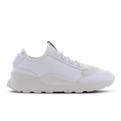 Puma RS-0 White 976890-05