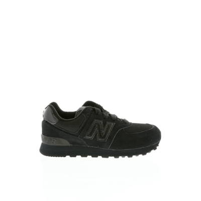 New Balance 574 Black KL574TBY