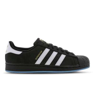 adidas Superstar Black F36703