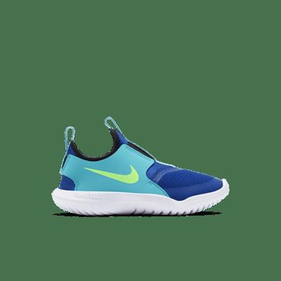Nike Flex Runner Blauw AT4663-406