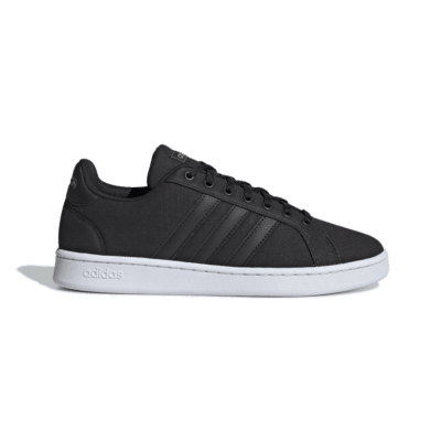 adidas Grand Court Core Black EH0632