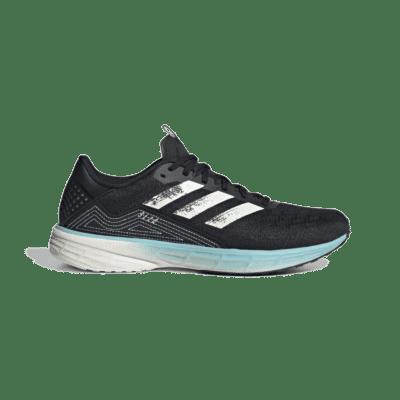 adidas SL20 Primeblue Core Black FU6618