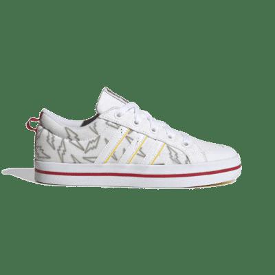 adidas Bravada Cloud White FW3197