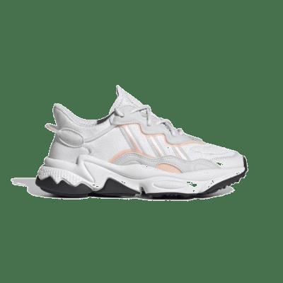 adidas OZWEEGO Crystal White FV5827