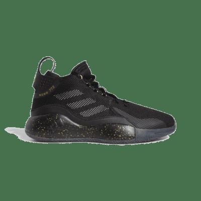 adidas D Rose 773 2020 Core Black FW9838