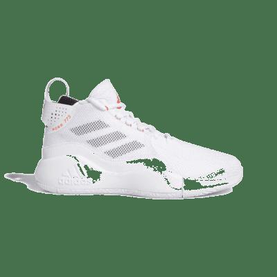 adidas D Rose 773 2020 Cloud White FW8657
