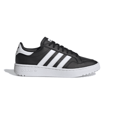 adidas Team Court Core Black EF6810
