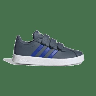 adidas VL Court 2.0 Legacy Blue FW4955
