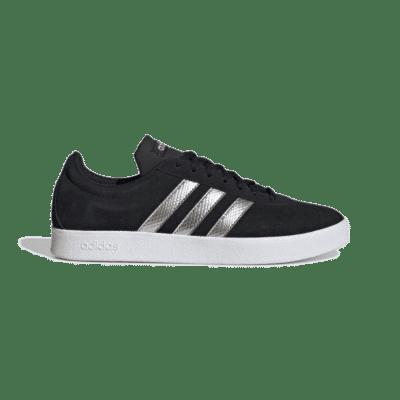 adidas VL Court Core Black EE6784