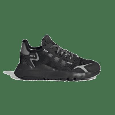 adidas Nite Jogger Core Black EE6488