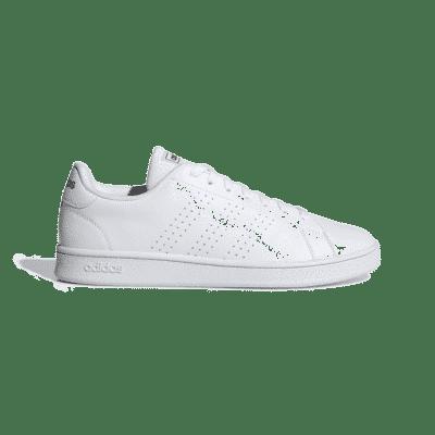 adidas Advantage Base Cloud White EE7691