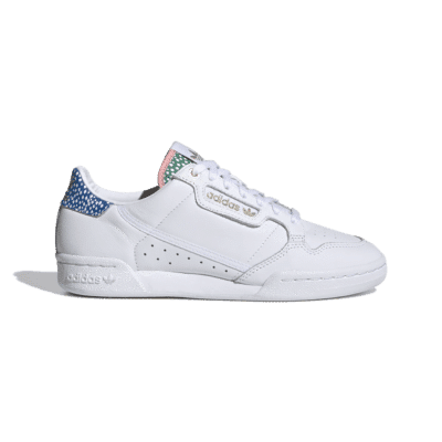 adidas Continental 80 Cloud White FW2534