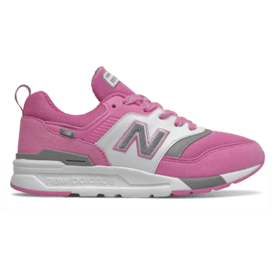 New Balance 997H Candy Pink/Munsell White