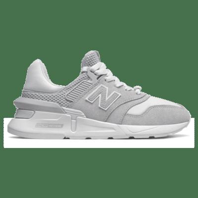 WoNew Balance 997 Sport Arctic Fox/Light Aluminum