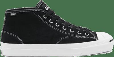 Converse CONS JP Pro Mid Black 166841C