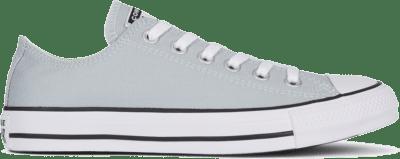 Converse Unisex Denim Daze Chuck Taylor All Star Low Top Blue/White/Barely Volt 168363C