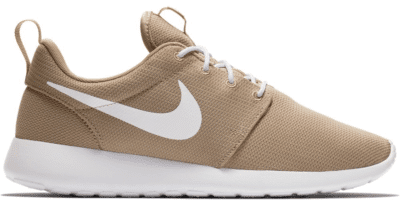 Nike Roshe One Sand White 511881-204