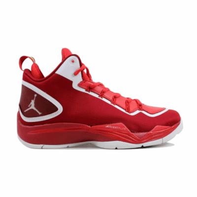 Jordan Super.Fly 2 PO Gym Red 645058-602