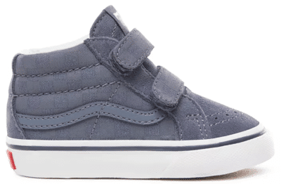 Vans Sk8-Mid Re-Issue V Checkerboard Grey (TD) VN0A348JUJZ