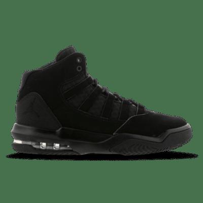Jordan Max Aura Black AQ9214-001